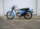 1966 B.S,A Bantam D10_1