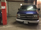 Chevrolet Express front aspect_1