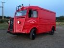 1969 HY Van pompiers fire truck_1