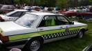 1985 Ford Granada 2.8 v6 mk2 Essex Police Car_3
