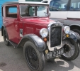 1931 Austin 7 Box Saloon_1