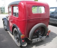 1931 Austin 7 Box Saloon_2