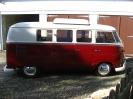 1956 Volkswagen T2 Split Screen Camper_3