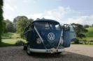 1962 Volkwagen Splitscreen Camper Van_1