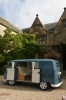 1962 Volkwagen Splitscreen Camper Van_2