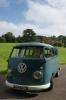 1962 Volkwagen Splitscreen Camper Van_3