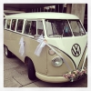 1965 Splitscreen VW Campervan_1