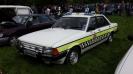 1985 Ford Granada 2.8 v6 mk2 Essex Police Car_1