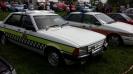 1985 Ford Granada 2.8 v6 mk2 Essex Police Car_2