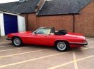 1989 Jaguar XJS Convertible_1