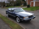 1990 Dodge Dynasty LE_1