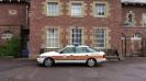1992 mk3 Ford Granada 2.9i 4x4 Derbyshire Police Car_1