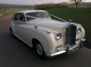 Classic 1959 Rolls-Royce Silver Cloud Series 1 For Hire_1