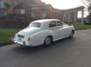 Classic 1959 Rolls-Royce Silver Cloud Series 1 For Hire_2
