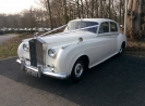 Classic 1959 Rolls-Royce Silver Cloud Series 1 For Hire_3