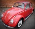 Volkswagen Beetle 1200 (1965)_1