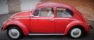 Volkswagen Beetle 1200 (1965)_2