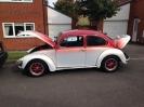 VW Beetle 1985 _1