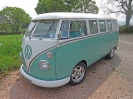 VW T2 1962 Split Screen_1