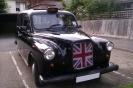1996 Fairway Carbodies FX4 Black London Taxi _1