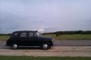 1996 Fairway Carbodies FX4 Black London Taxi _2