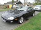 1996 Jaguar XK8 Coupe_1
